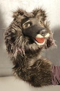 klappmaulfiguren-wolf-grau