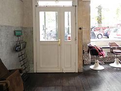 Puppet Art Atelier Figurart Art Room in Hamburg Saint George of the french Artist Valerie Bayol